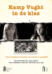 DVD hoes Kamp Vught in de klas